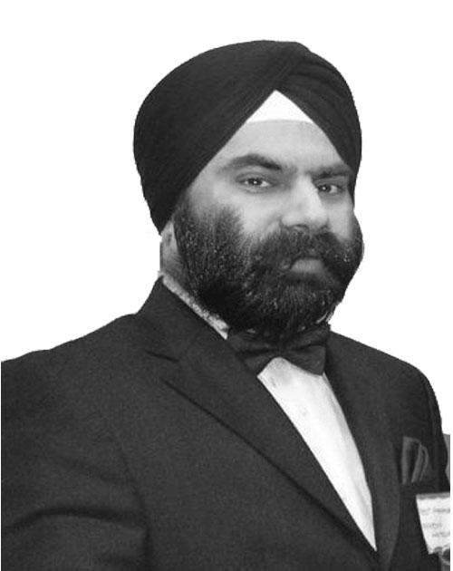 Mr. Preet Chandhoke