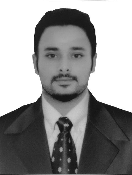 Mr. Pawan Preet Singh