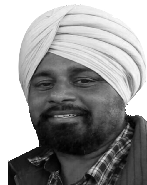 Mr. Harjit Singh Saini