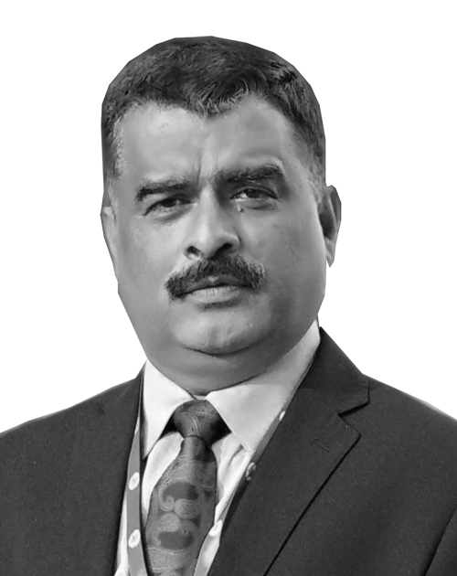 Mr. Rajesh Kumar Tayal